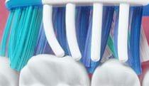 New bristle design