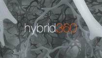 hybrid 360° reel